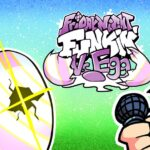 FNF Vs Giant Egg