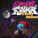 FNF Vs Henry el Stickman v3.0