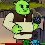 FNF Vs Shrek