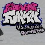 FNF Vs Sketchy Remastered