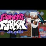 FNF Vs Steve Demo