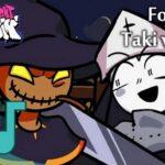FNF: Zardy și Taki cântă FoolHardy