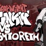 FNF vs Ashtoreth