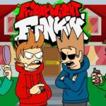 FNF vs Eddsworld (Blantados Edition)