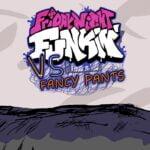FNF vs Fancy Pants 2