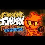FNF проти Fireboy & Watergirl (оновлено)