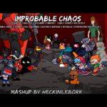 FNF vs Improbable Chaos Mashup Mod