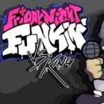 FNF vs King: Post-Mortem Mixup