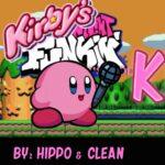 FNF versus Kirby Mod 2