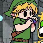 FNF vs Link (Legend Of Zelda)