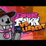 FNF vs Lizbert