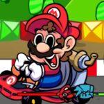 FNF contra Mario v2