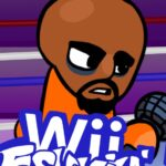 FNF vs Matt Wii Funkin Duet Mod