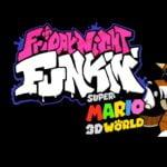FNF проти Meowser (Super Mario 3D World)