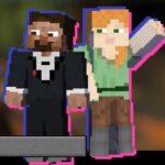 FNF vs Minecraft Steve 2.0