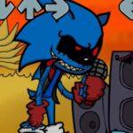 FNF vs Minus Sonic.EXE