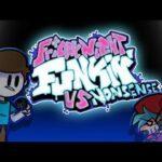FNF vs Unsinn