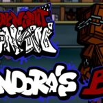 FNF против Ящика Пандоры