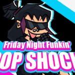 FNF против Pheobe (Pop Shock)