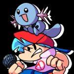 FNF vs Pokemon Wooper
