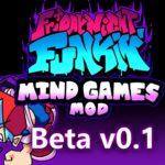 FNF vs Psychic (Mind Games Mod)
