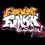 FNF gegen Sasha