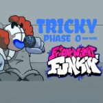 FNF vs Tricky Phase 0 (Fanmade)