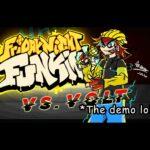 FNF vs Volt