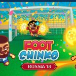 Coupe du monde de foot chinko
