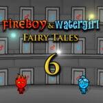 Fireboy & Watergirl 6: Basme