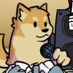 Viernes Doge Funkin vs Doge y Walter