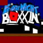 Friday Night Bloxxin vs Roblox Noob