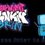 Friday Night Fukin (FNF) vs Robo Boi BR14N