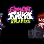 Sexta à noite Funkin 2 jogadores