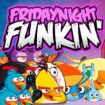 Friday Night Funkin Angry Birds Mod