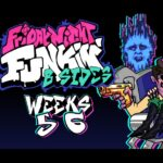 Viernes por la noche Funkin: B Sides