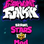 Friday Night Funkin (FNF) con Brawl Stars