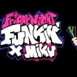 Freitag Nacht Funkin: Hatsune Miku
