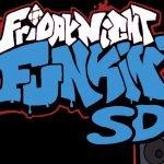 Viernes por la noche Funkin SD