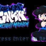 Vineri seara Funkin: Starlight Mayhem (FNF vs CJ)