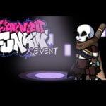 Friday Night Funkin: Das X-Event