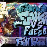 Friday Night Funkin VS Fueg0