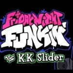 Friday Night Funkin VS K.K. Slider