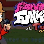 Friday Night Funkin VS Tord Remastered