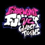 Freitag Nacht Funkin gegen GhostTwins