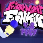 Friday Night Funkin (FNF) Vs Poly
