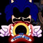Jumat Malam Funkin Vs Sonic.Exe (Diperbarui)
