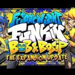 Friday Night Funkin vs Bob and Bosip (La actualización de expansión)