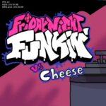 Freitagabend Funkin vs Cheese