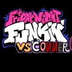 Friday Night Funkin vs Conner